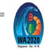 WA2020重新安排于2020年12月14日至18日举行