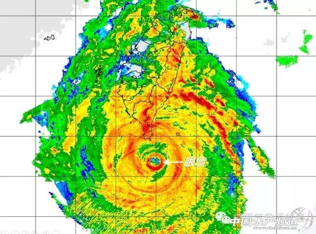 莫兰蒂有可能成闽南历史上最强的登陆台风