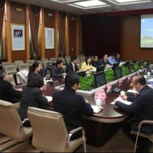 王武教授追思会在上海海洋大学举行