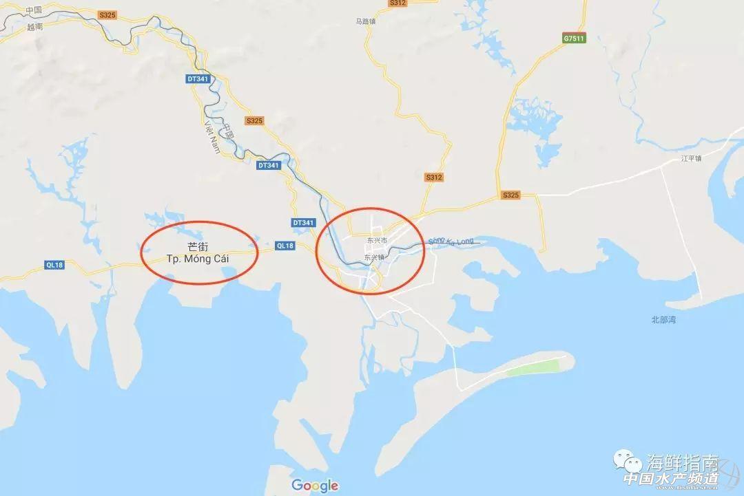 中国犯罪之乡地图