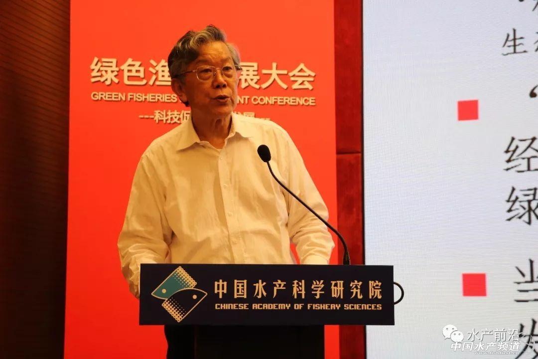 骄傲!世界2/3的养殖鱼是中国的!中国3/4的鱼是养殖的!为中国水产打Call!