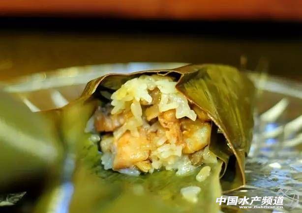 因此,肠胃虚弱或者对海鲜过敏的人不宜食用粽子.