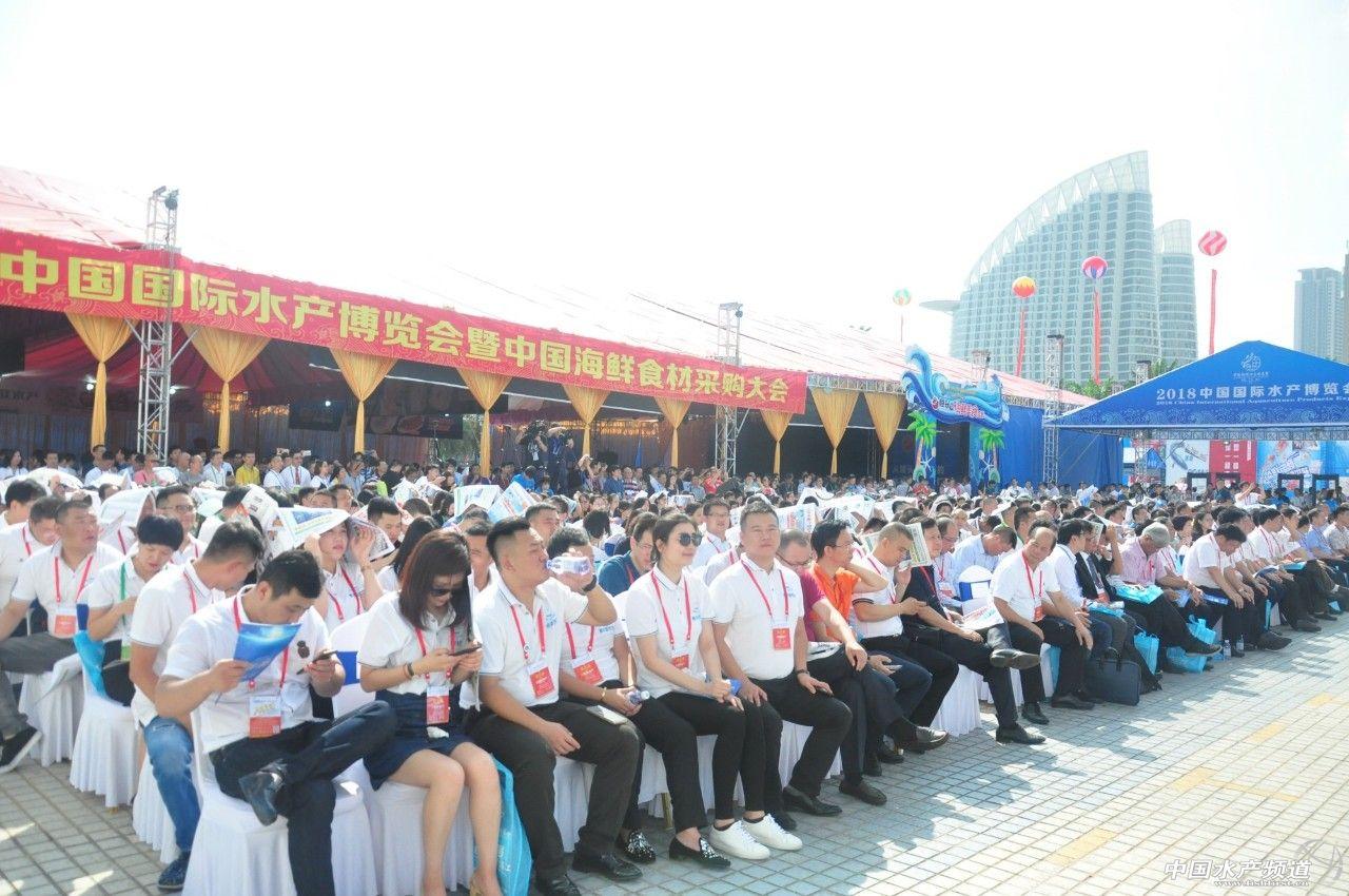 广东最丰富的海鲜市场