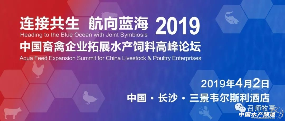 【会讯】2019中国畜禽企业拓展水