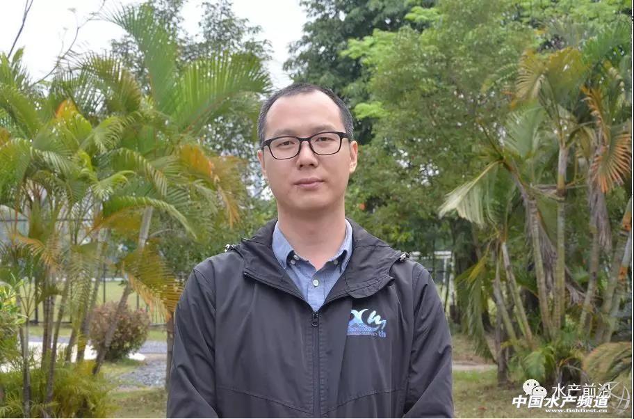 """这一站,笔者拜访了珠海海龙生物科技有限公司(简称""""珠海海龙"""")佛山"""