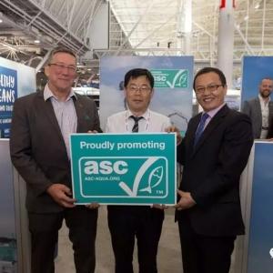 中国ASC认证产品强势亮相北美365足球体育 波胆_体育365网址_体育彩票365软件下载展
