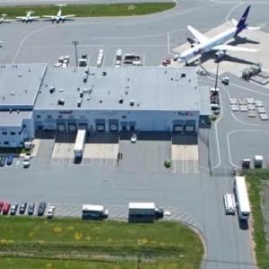 加拿大哈利法克斯机场扩建,未来活龙虾直飞更加便捷