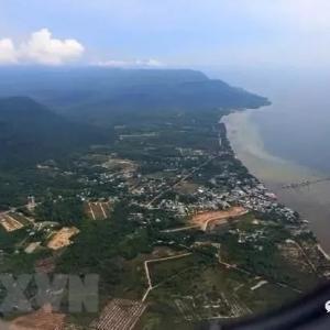 越南出资2.5亿美元助力海洋经济基础设施的建设