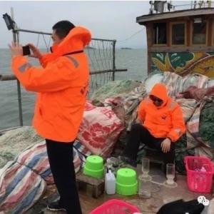 福州近海即将进入赤潮高发期,已启动预警监测工作
