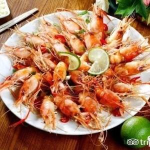 哪種蝦料理才是蝦的正確打開(kai)方(fang)式?