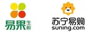 甦寧+雲(yun)象(xiang)聯(lian)手(shou)布(bu)局生(sheng)鮮(xian)shi)┬αlian)領域!